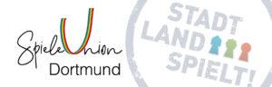 Stadt Land Spielt 2021 bei der SpieleUnion Dortmund @ Haus Schulte Witten